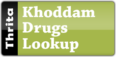 Khoddam Drugs